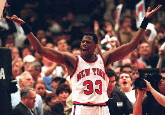 NBA无冕之王有多强?这5人若一队 能够直接颁总冠军了!