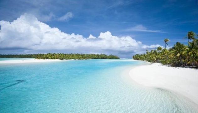 小众海岛,库克群岛,南太平洋无人知晓恍如隔世的岛国