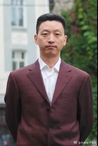 清华大学软件学院院长王建民:肩负使命……