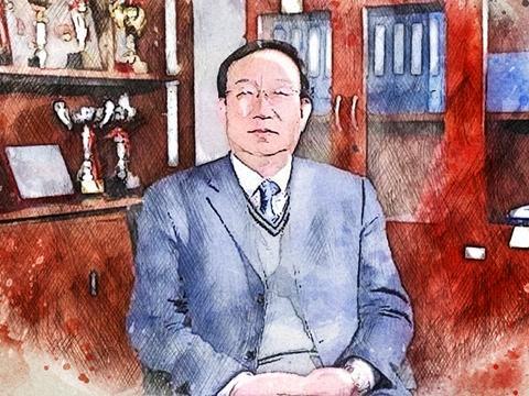 从本科生到教授,让刘伊生坚持在北交大教书育人的,是铁路的情怀