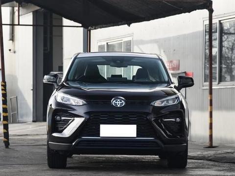 """丰田SUV再添一员,新车价格亲民,性能强大,被称为小""""汉兰达"""""""
