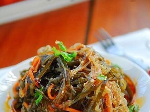 精选菌藻类美食,现在没有厨艺傍身怎么行