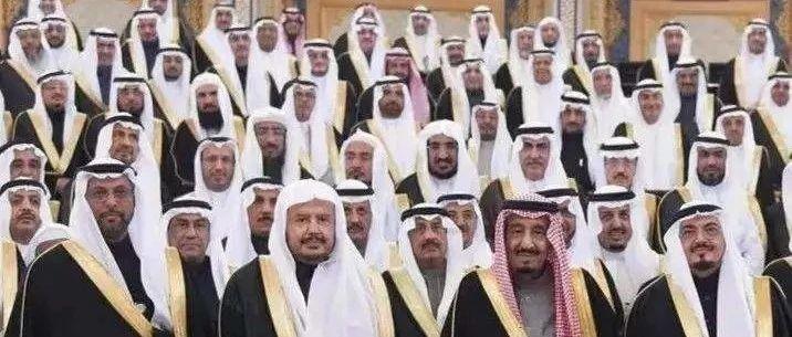 热衷近亲结婚的沙特王室,为什么后代都是正常人?