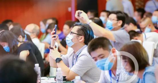 """智能制造峰会 宗申101工厂数字化转型,为工业互联网制造业加""""数""""度"""