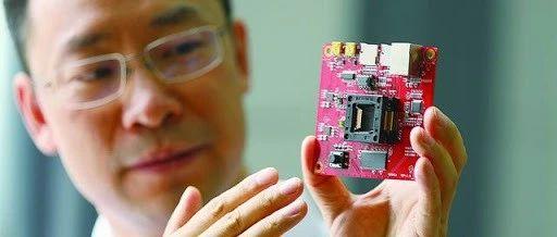 """国科大五位本科生带""""芯""""毕业!平均年龄23.1岁,四个月主导完成64位RISC-V处理器SoC芯片设计并实现流片"""