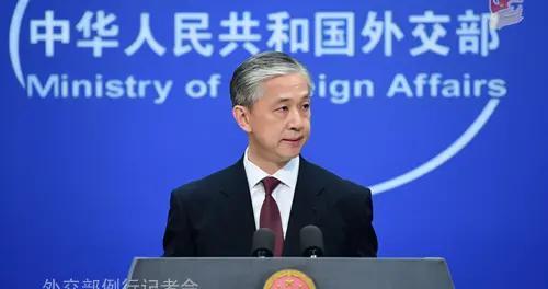一新加坡籍男子因涉嫌为中国从事间谍活动而被美方定罪?外交部回应