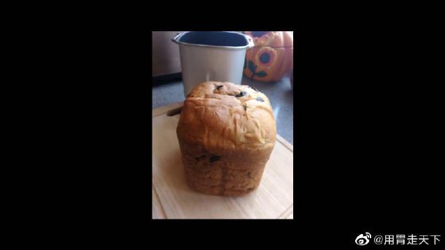 感觉这种有面包机的都可以自己在家做配料还挺丰富的!