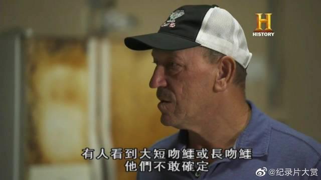 纪录片《鳄鱼猎人》 为了控制短吻鳄的数量……