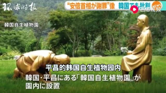 日本人很生气:慰安妇的问题早和你们签过协议了……