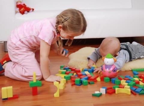 玩具和婴童用品开始追求极致体验