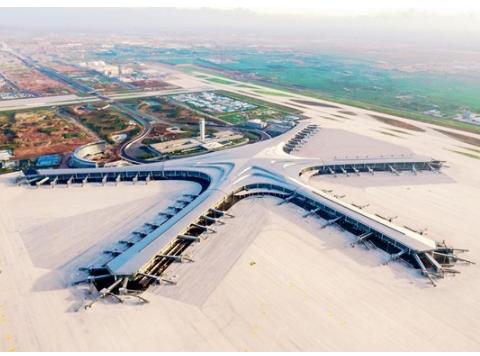 又一座4F级机场!带你探访青岛胶东机场AOC的KVM指挥系统
