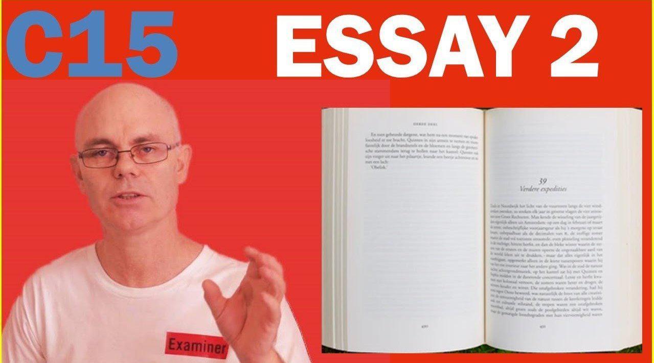 雅思写作:雅思考试计划和模型答案:未来需要的书(英文字幕)