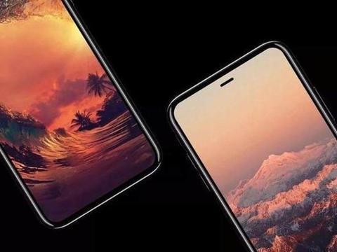 外形iPhone12将一改圆润中框风格,iPhone8彻底让路价格骤降
