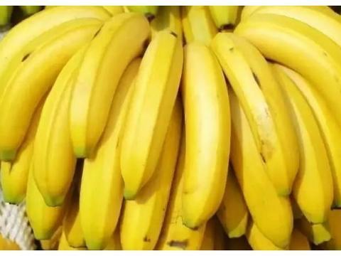 买香蕉,直的好还是弯的好?蕉农:牢记4点,保证新鲜,成熟度高