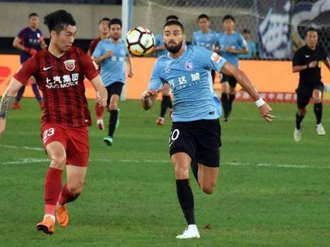 中国足球再遭打击!1.8亿巨星彻底告别中超,世界第6联赛恐沦为笑话