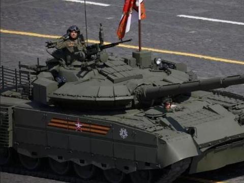 喷气式战车:T-80坦克首次部署远东,GTD-1250燃气轮机不惧严寒