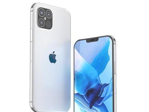 iPhone 12系列配备120Hz高刷新率屏,iPhone8一波降价猝不及防