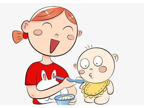 宝宝自主吃饭有黄金期,错过时机,再培养很难