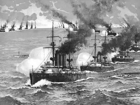 当年邓世昌没有弹尽粮绝,为何撞向吉野号?125年后专家揭开谜团
