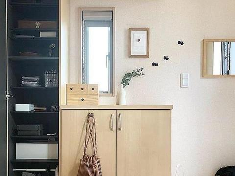 日本主妇晒出精致家居照,把收纳和整理,当作一门生活艺术?