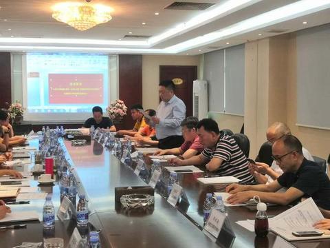 广东省文化娱乐行业转型升级暨复工复产研讨会在东莞召开