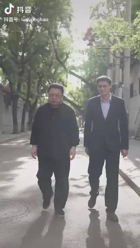 哈哈哈哈罗永浩罗振宇罗翔,中国三罗,棒棒哒
