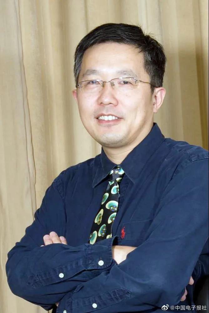 南航计算机学院/人工智能学院院长陈兵:校企协同创新……