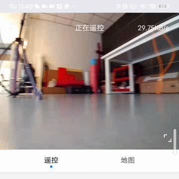 扫地机器人的进阶用法:双目远程操控的智能清洁管家