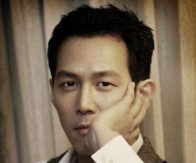 韩国两大国宝级男演员李政宰和黄政民,魅力加实力,怎能不爱