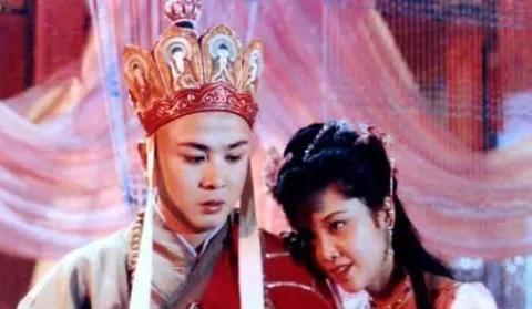 女儿国国王因何喜爱唐僧?女儿国一别,68岁的朱琳30多年痴情于他