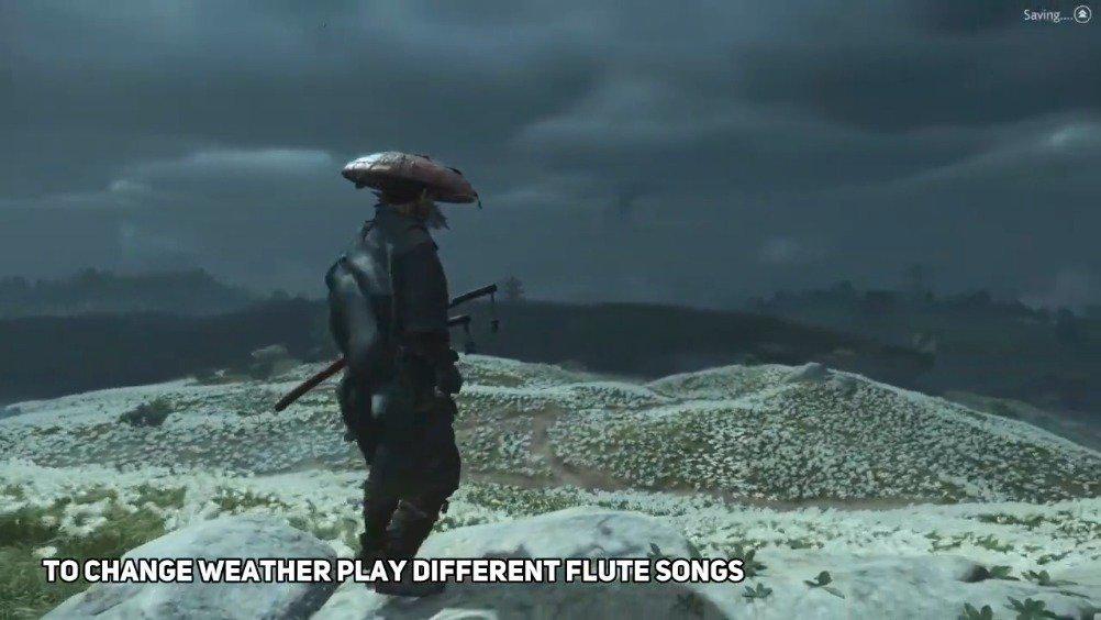 《对马岛之魂》创意总监Nate Fox近期在接受Gamespot采访时确认……