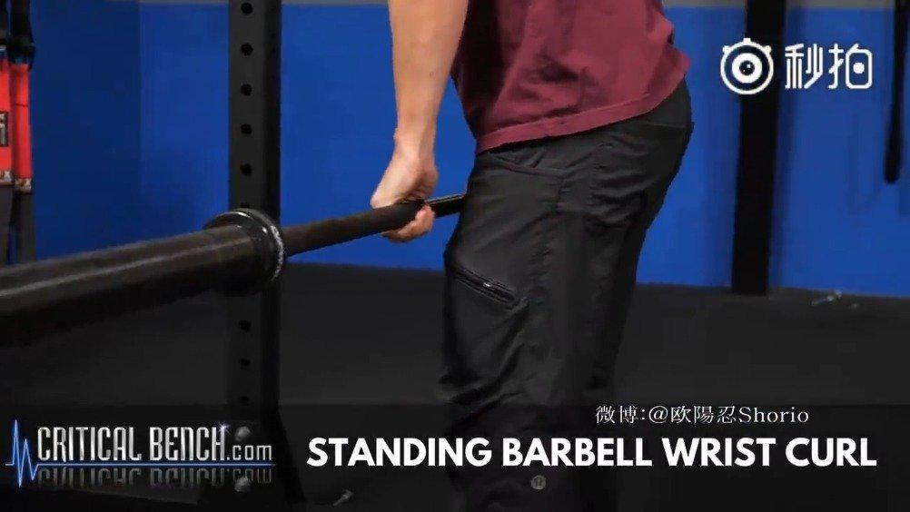 如何有效的提高你的握力,小臂力量以及手腕力量