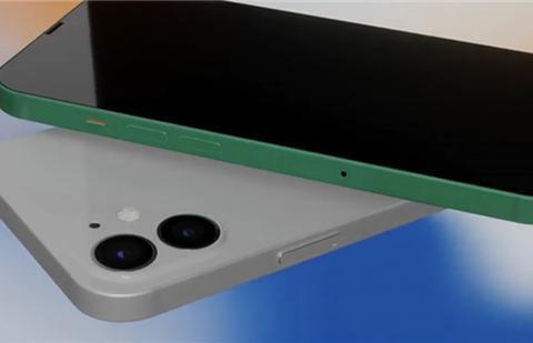 曝三款iPhone12新机电池通过了认证,iPhone8闻声价崩遭疯抢