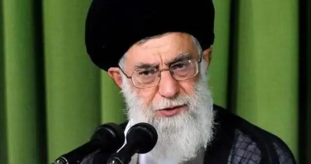 """美国战机""""碰瓷""""伊朗客机,伊方:美军要为自己的行为买单"""