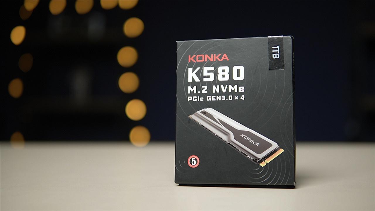 家电厂商的SSD 把消费者当猴耍还是真有料?