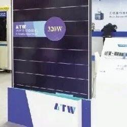 奥特维光伏设备畅销净利增56% 高研发投入升级产品新签单11亿