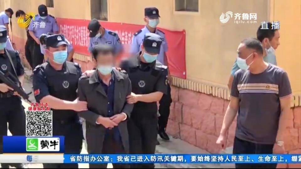 因嫖资发生纠纷,男子竟将卖淫女杀害,青岛警方追凶22年终破案