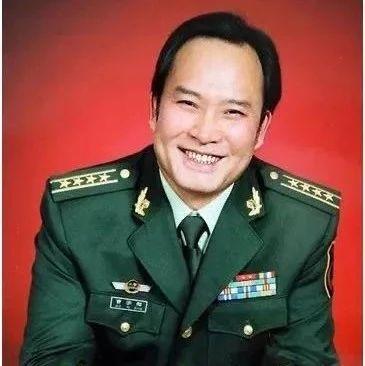 军旅人生 | 曹宇翔:我的诗里有辽阔的军号声