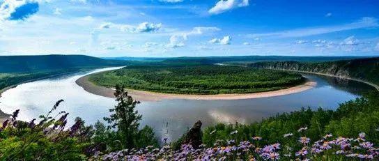 绿水、青山、湖泊、乡居……龙江清凉山水 即刻出发!