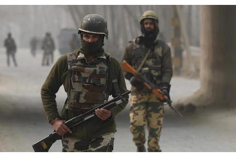 """南亚第二个""""锡金""""出现,国内被印军控制,随时面临亡国风险"""