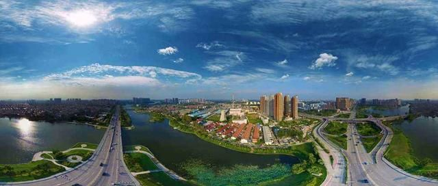 菏泽未来最有希望的区县:不是定陶 也不是巨野 而是这个小镇