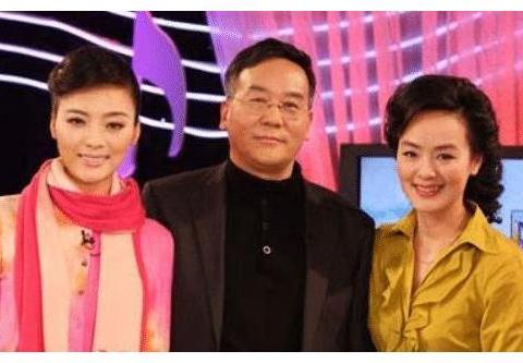 她和李咏是同学,还是高晓松的暗恋对象,53岁孙小梅主持人去哪了