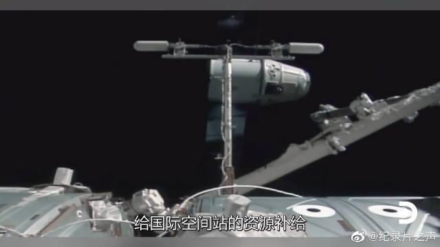 SpaceX载人火箭发射成功,揭秘现代化飞船的内部构造