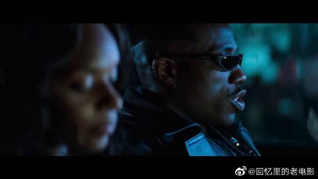 电影刀锋战士:当你了解他的本性……