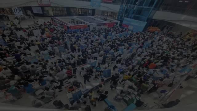 直击高招会•烟台|北京理工大学:今年首次招提前批……