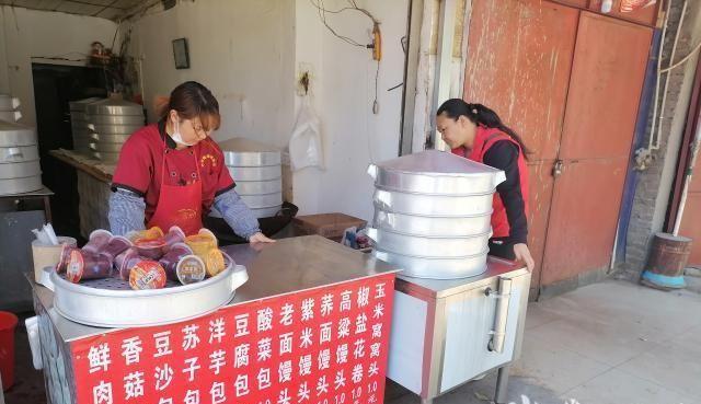 沾益区花山街道常态化多形式开展志愿服务活动