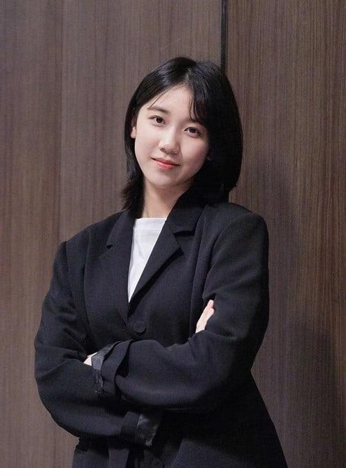 李甄透露在《釜山行2半岛》中与李贞贤 姜栋元等人一起演戏的感受