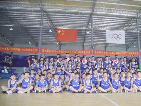 篮球梦·洞藏柔 | 元青花·洞藏年份2020篮球夏令营即将开班!