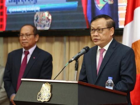 中柬自贸协定生效后,柬输华商品将享95%零关税!