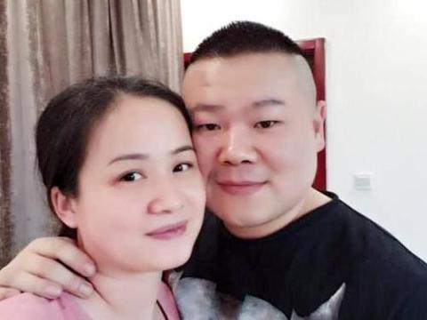 岳云鹏老婆晒女儿夏令营照,麓一长发披肩长相越来越像爸爸